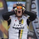 Gatis Smukulis gewinnt Auftakt der Katalonien-Rundfahrt - von 14:30 Minuten blieben ihm 28 Sekunden