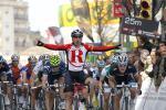 Manuel Cardoso gewinnt 4. Etappe der Katalonien-Rundfahrt im Sprint