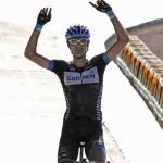 Paris-Roubaix: Sieg für Johan Van Summeren, Cancellara Zweiter