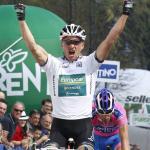 Voeckler und Scarponi machen beim Giro del Trentino gemeinsame Sache