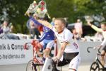Deutscher Meister Marcel Möbus gewinnt Internationalen Frühjahrspreis der Steher in Heidenau