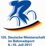 Bahn-DM: Titel an Welte und Pohl - Veranstaltung nach Blitzeinschlag abgebrochen