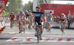 Chris Sutton schlägt auf 2. Etappe der Vuelta zu - Kittel Dritter, Martens im Bergtrikot
