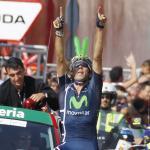 Pablo Lastras räumt auf 3. Etappe der Vuelta a España groß ab