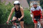 Vilstal Triathlon 2011 - Astrid Zunner-Ferstl (Foto: Dejan Tolo)
