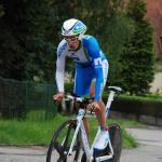 Vilstal Triathlon 2011 - Andreas Schillinger (Foto: Dejan Tolo)
