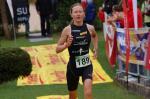 Vilstal Triathlon 2011 - Ulrike Schwalbe (Foto: Roland Hindl)
