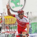 Alle Jahre wieder: David Moncoutié holt seinen Etappensieg bei der Vuelta