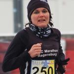 Constanze Boldt nimmt Chiemsee Triathlon ins Visier