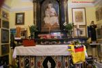 Altar und Bildnis der Madonna del Ghisallo