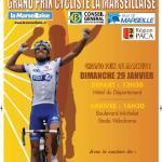 GP la Marseillaise: Dumoulin gewinnt Ouvertüre zur europäischen Saison