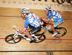 101. Berliner Sixdays, Marvulli, Dillier