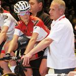 1. Berliner Ladies Sixdays, Charlotte Becker, Uwe Freese
