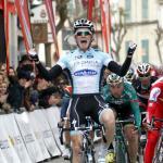 Andrew Fenn sprintet auf Mallorca zum ersten und zweiten Profisieg