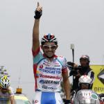 Androni überragend, Serpa holt vierten Sieg in Genting Highlands