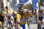 Tour de Langkawi: Serpa bringt Gesamtsieg sicher ins Ziel, Guardini gewinnt auch letzten Sprint