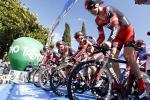 BMC schnellste Mannschaft beim Giro del Trentino, Phinney im Maglia Ciclamino