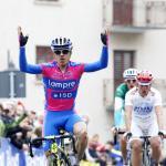 Cunegos erfolgreiche Rückkehr zum Giro del Trentino - Frank führt nach 2. Etappe