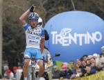 Erstbefahrung des Punta Veleno: Pozzovivo kommt Gesamtsieg beim Giro del Trentino ganz nahe