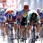 Renshaw siegt um Millimeter - Goss bei der Tour of Turkey weiter glücklos