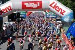 Start frei zur Dolomiten Radrundfahrt