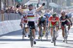 Cavendish trotzt der Hügelkette und holt zweiten Giro-Etappensieg