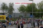 Rund um den Finanzplatz Eschborn - Frankfurt - Jedermänner am Start in Eschborn