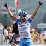 Pozzovivos Attacke am Colle Molella entscheidet 8. Etappe der Italien-Rundfahrt