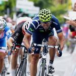 Ventoso gewinnt 9. Etappe des Giro nach Massensturz in Spitzkehre