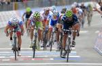 Daniel Schorn und Matthias Brändle mit Rang 5 und 8 beim Giro d´Italia (Foto: Roth/Team NetApp)