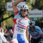 Giro d´Italia: Ferrari gewinnt 11. Etappe nach 255 km im Sprint