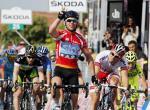 Cavendish feiert auf 13. Etappe seinen dritten Sieg