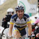 Giro d´Italia: De Gendt gewinnt Königsetappe auf dem Stelvio, Rodriguez verteidigt Rosa