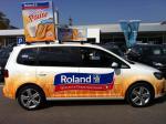 IMG schliesst Kooperation mit Roland für Tour de Suisse