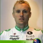 Tagessieger Baden Cooke (Foto: www.unibetcycling.com)
