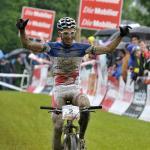 Vierter Sieg für Julien Absalon auf dem Berner Gurten