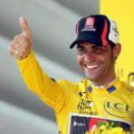 Tour - Zweiter Oscar Pereiro