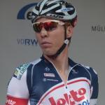 Marcel Sieberg vom Team Lotto Belisol
