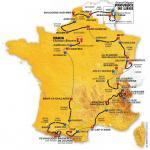 Vorschau Tour de France 2012: Die 99. Tour de France im Überblick