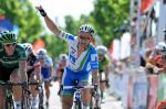 André Schulze gewinnt die zweite Etappe der Course de Solidarnosc