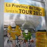 Liège ist stolz, den Grand Départ nach acht Jahren erneut ausrichten zu dürfen. (Foto © www.live-radsport.com)
