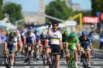 Mark Cavendish gewinnt die 20. Etappe der Tour de France 2012 und zum vierten Mal auf den Champs-Élysées (Foto: letour.fr)