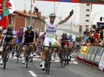 Degenkolb besorgt ein Jahr nach Kittel nächsten Vuelta-Etappensieg für Argos-Shimano