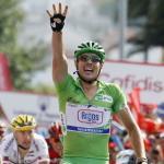 Kein Vorbeikommen an Degenkolb - vierter Sieg im vierten Massensprint der Vuelta a España