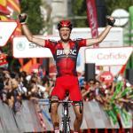Vuelta a España: Ausreißersieg für Stephen Cummings auf 13. Etappe