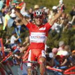 Contador wirft den Fehdehandschuh - Rodriguez nimmt ihn auf und siegt