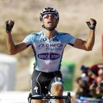 Cataldo bezwingt de Gendt auf Königsetappe der Vuelta - Rodriguez gewinnt Sekunden im Duell um Rot