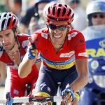 Vuelta a Espana: Menchov gewinnt Ankunft auf der Weltkugel - Contador vor Gesamtsieg