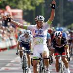 Degenkolb holt 5. Etappen- und Contador 2. Vuelta-Gesamtsieg - Valverde mit Coup zum Abschluss
