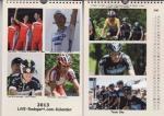 Offizieller LiVE-Radsport.com-Kalender 2013